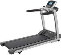 Life Fitness Laufband T3 mit Go Konsole