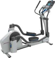 Life Fitness Crosstrainer X5 mit Go Konsole