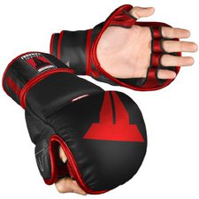 Throwdown Elite MMA Training Gloves