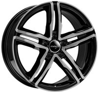 Wheelworld WH11 (8x18) silver polished