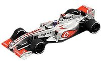 Carrera DIGITAL 132 McLaren Mercedes