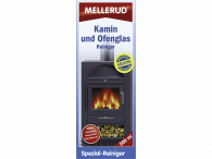Mellerud Kamin und Ofenglas Reiniger Faltschachtel 0,5 Liter