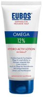 Eubos med Omega 3-6-9 12% Hydro Activ Lotion