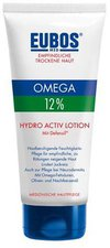Eubos med Omega 3-6-9 12% Hydro Activ Lotion
