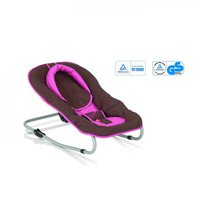 Herlag Swing Vinci brown/pink