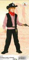 Orlob Kinderkostüm Sheriff