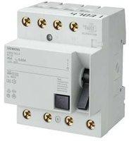 Siemens FI-Schutzschalter 5SM3642-6