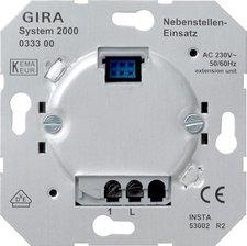 Gira Nebenstellen-Einsatz 033300