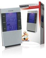 König LCD-WETTERSTATION WS101