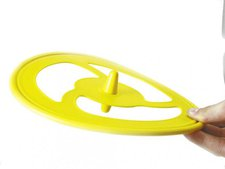 Karlie Flying Disc (26 cm)