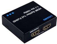 Ligawo 2 fach HDMI-Splitter (6518708)
