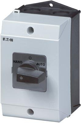 Moeller Netz/Notstrom-Umschalter T3-4-8902/I2