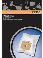 Electrolux X2300 Staubsaugerbeutel