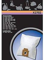 Electrolux X2702 Staubsaugerbeutel