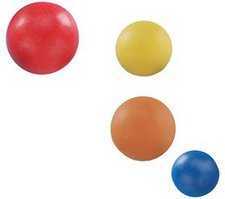 Nobby Ball Vollgummi (65 cm)