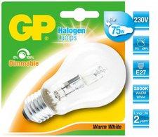 GP Lighting CLASSIC HALOGEN A55 52W/230V E-27 8...