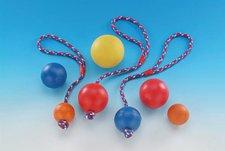 Nobby Ball Rubber Line Vollgummi (5 cm)