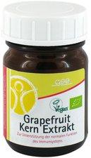 gse Grapefruit Kern Extrakt Bio Tabletten (75 Stk.)