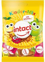 Intact Traubenzucker Kinder Mix (75 g)