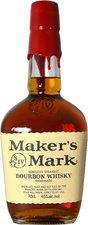 American Whisky div. Hersteller