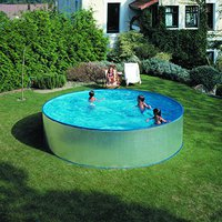 San Marina Pools Pool 350 x 90 (KITWPR350)