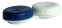 BalticSee Aufbewahrungsbehälter für weiche Kontaktlinsen