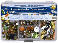 C. Kreul Hobby Line Schmucksteine-Set Tender Emotion (49645)