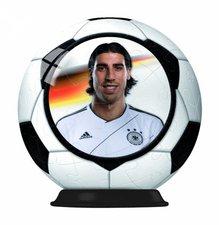 Ravensburger DFB Spieler zum Sammeln: Sami Khedira (Puzzleball, 54 Teile)