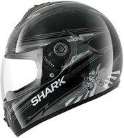 Shark S600 Griffon schwarz/anthrazit/weiß