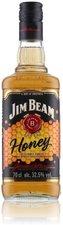 Jim Beam Honey 0,7l 40%