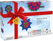 C. Kreul Glas Design Window Color Set XXL