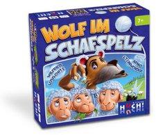 Huch & Friends Wolf im Schafspelz
