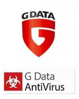 Gdata AntiVirus Enterprise (v.8.0) Renewal (GOV) (2 Jahre) (DE)