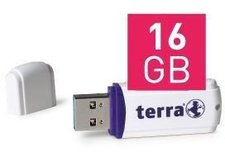 Wortmann Terra USThree 16GB USB 3.0