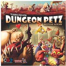 Heidelberger Spieleverlag Dungeon Petz