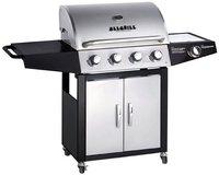 Paella World Allgrill Starter 4-flammig