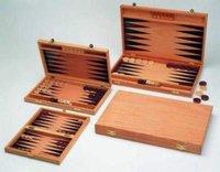 Weible Spiele Backgammon Kassette (3764)