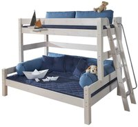 Dolphin Furniture Family Etagenbett Moby