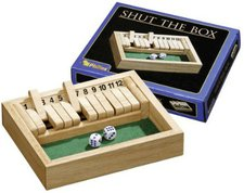 Philos Shut the Box 12er klein