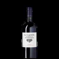 Rotwein, Frankreich, Pays d´Oc, Syrah