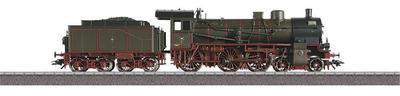 Trix Schlepptender-Personenzuglokomotive P8 KPEV (22023)