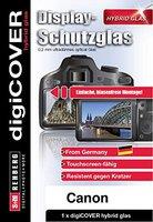 S+M digiCOVER Plus Schutzfolie für Canon A650