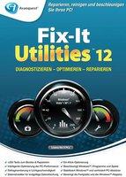 Avanquest Fix-It Utilities 12 (Win) (DE)