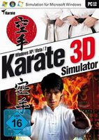 Karate 3D: Die Simulation (PC)