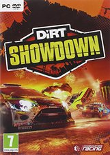 Codemasters DiRT Showdown (PC)