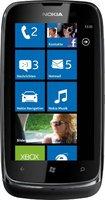 Nokia Lumia 610 Black ohne Vertrag