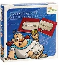 Anaconda Verlag In vino veritas