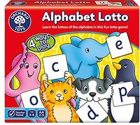 Orchard Toys Alphabet Lotto (englisch)