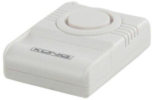 Glasbruchmelder / -sensor div. Hersteller