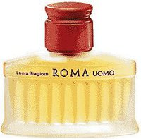 Laura Biagiotti Roma Uomo After Shave